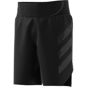 """adidas TERREX AGR Alla Spodnie krótkie 9"""" Mężczyźni, black"""